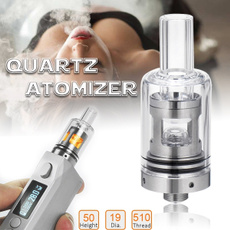 vapersmoke, quartz, Tank, electronic cigarette