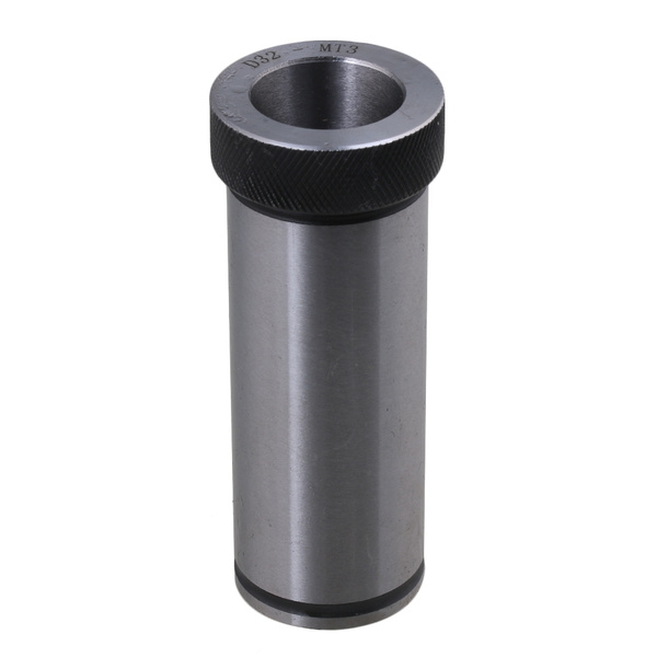 Reducing Morse Taper Drill Sleeve MT2 to MT3 Hardened Precision Ground Adaptor