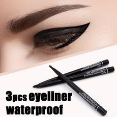 pencil, retractable, Belleza, Eye Makeup