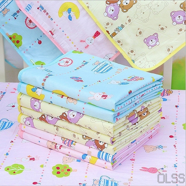 cottonbedsheetsforbaby, Infant, Mats, babydiapercover