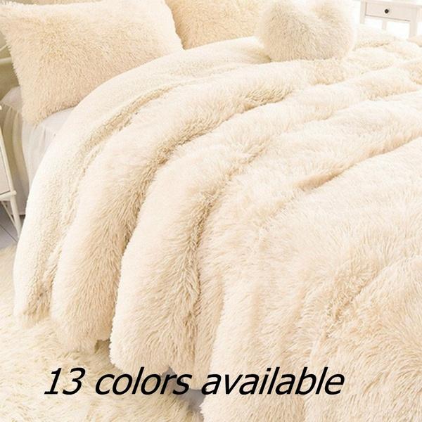 blanketkingsize, Blankets & Throws, Furniture & Decor, fur