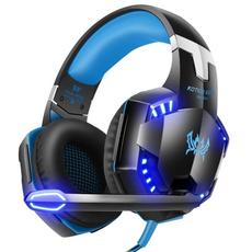 Headset, gameearphone, Earphone, Mic