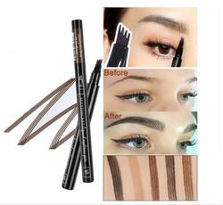 pencil, waterproofpen, Beauty, eyebrowpen