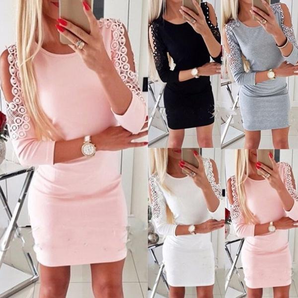 Lace, lace dresses, Shorts, short dress