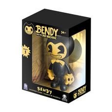 Box, Toy, figure, Yellow