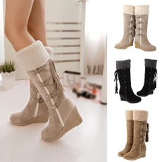 sleeveswedgesshoe, Sleeve, Womens Shoes, Boots