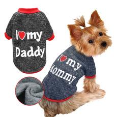 cute, Vest, Fashion, Dog Clothes