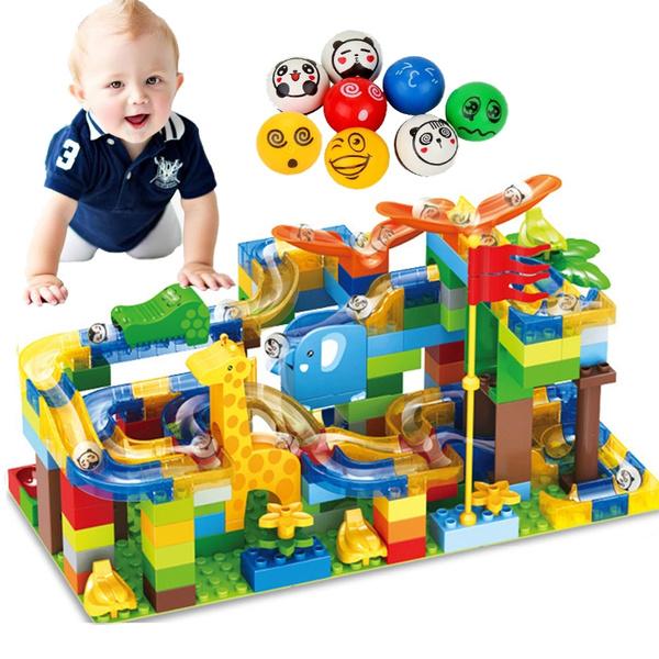 Toy, marblerunracetrack, mazeball, marblerunrace