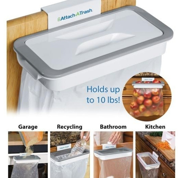 kitchenaccessie, garbage, Family, trashbagholder