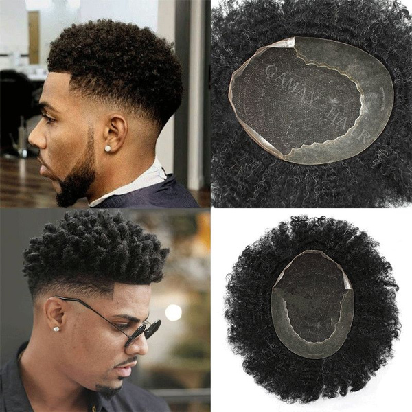 toupee african american men