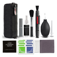 slrcamera, dslrcameracleaningkit, DSLR, Cleaning Supplies