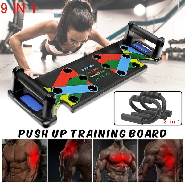 menfitnes, Fitness, gymnasticsequipment, pushuptrainingboard