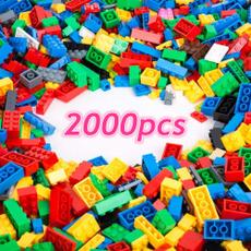Christmas, Gifts, Lego, buildingblock