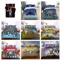 wish home living decor 3d printed bedding game theme. Black Bedroom Furniture Sets. Home Design Ideas