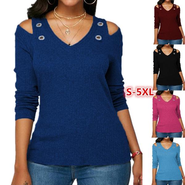 blouse, shirtsforwomen, Plus Size, Tops & Blouses