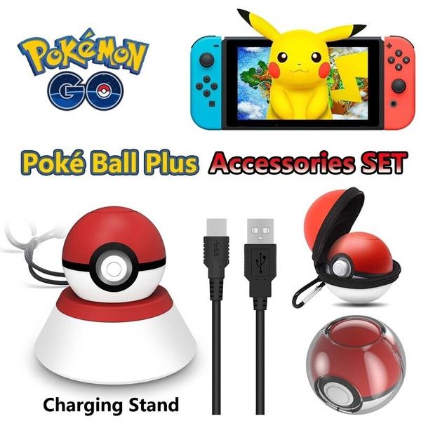 Hard Case for Present Pokemon Pikachu