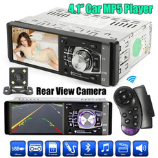 Touch Screen, carstereo, Remote, usb