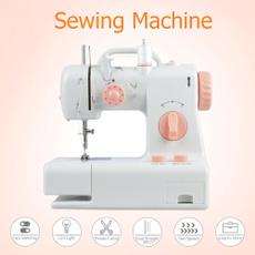 sewingknittingsupplie, sewingtool, diyaccessorie, minielectricsewingmachine