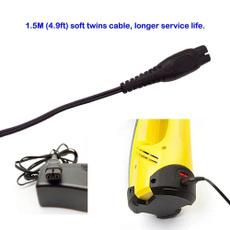 For Karcher WV50 WV55 WV60 WV70 WV75 WV2 WV1* Window Vac UK Plug Battery Charger