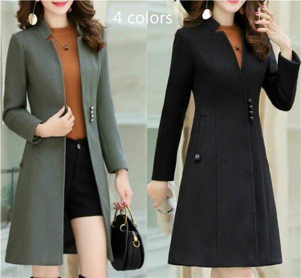 woolen, woolen coat, Long Coat, cardigan