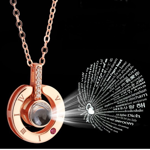 courtshipgift, Jewelry, gold, loversnecklace