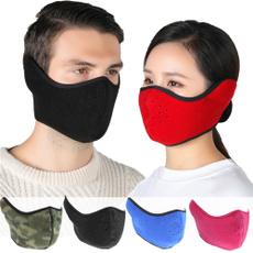 cyclingequipment, Outdoor, halffacemask, Winter