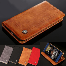 case, huaweimate20cover, Wallet, genuine leather