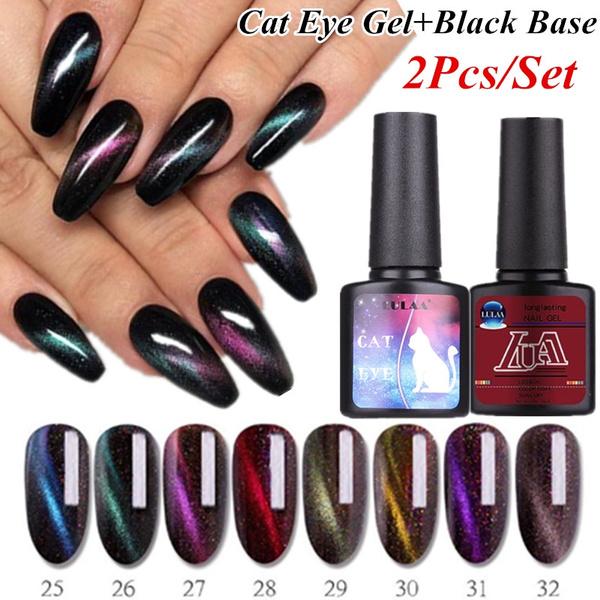 nail decoration, Fashion, eye, uv