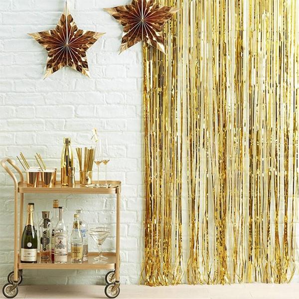 tasselgarland, curtaindecor, Tassels, Door