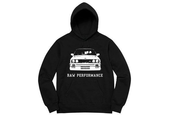 BMW M3 E30 M Power Raw Performance Hoodies Mens Fashion Hoodie Sweatshirt Autumn And Winter Pullover Hoodie Clothes