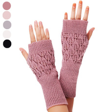 fingerlessglove, warmglove, Winter, knittedglove