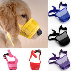 meshmouthcover, Pets, meshcover, Buckles
