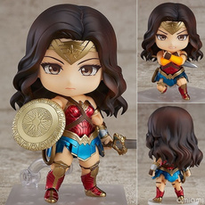 nendoroid, justiceleague, figure, Justice