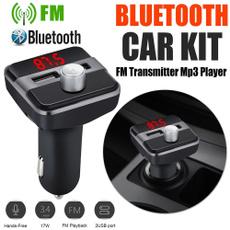 cartransmitter, usb, bluetoothtransmitter, Cars