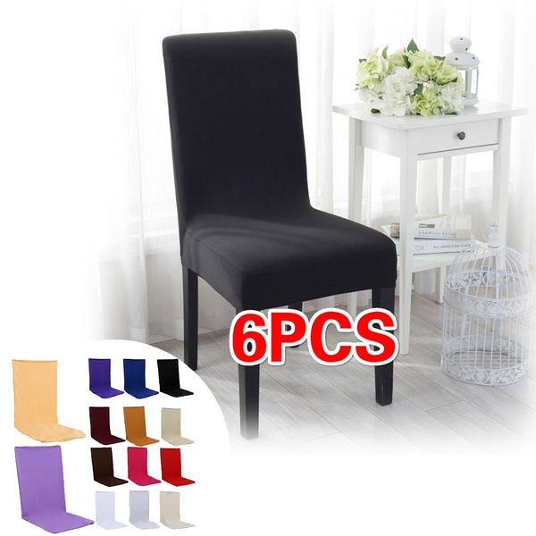 chaircover, Spandex, Home Decor, Home & Living