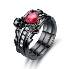 Cubic Zirconia, Punk jewelry, Fashion, Jewelry