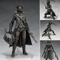 bloodborne, Collectibles, Toy, figure