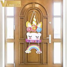 Decor, Door, room, Gifts