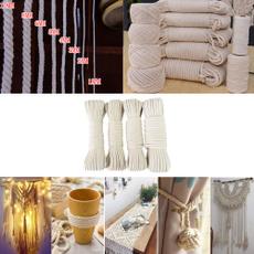 Cord, artcraft, Home Decor, Handmade
