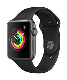 Gray, applewatch, Apple, Aluminum