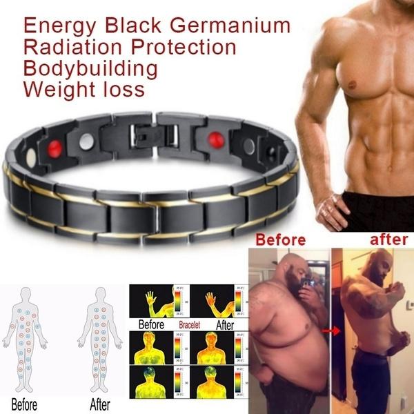 Fashion, therapybracelet, loseweight, Gifts