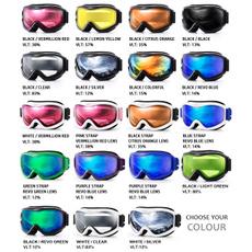 Ski Goggles, Winter, Snow Goggles, Goggles