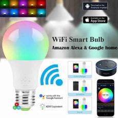 Light Bulb, Decor, Google, dimmablelight