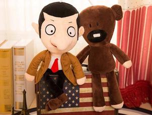 Plush Toys, Funny, Toy, Teddy Bear