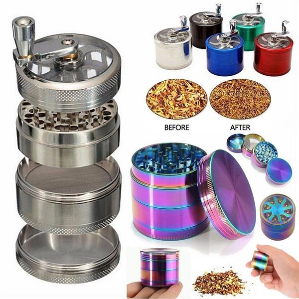 grinder, Smoke, tobacco, Herb