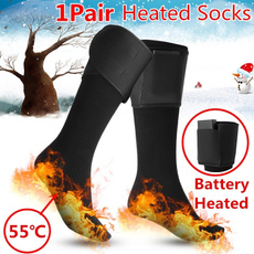 motorcycleaccessorie, Cotton Socks, Cycling, Winter