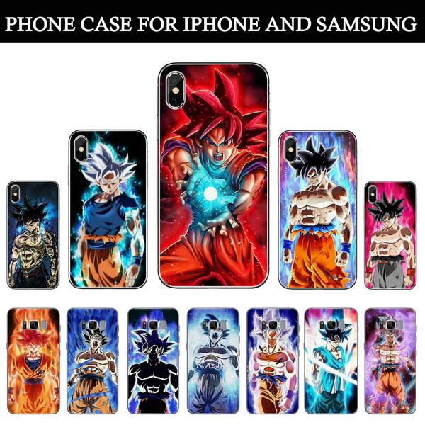 samsung galaxy s6 dragon ball case