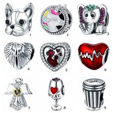 Charm Bracelet, braceletdiy, Love, Jewelry