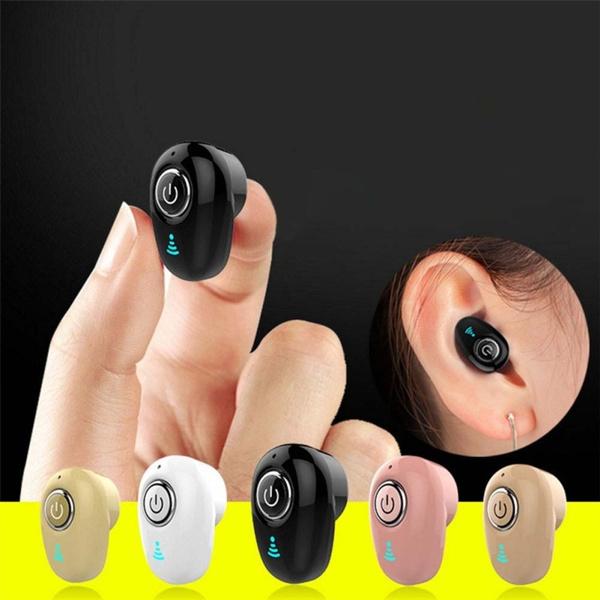 Headset, Microphone, Smartphones, wirelessearphone