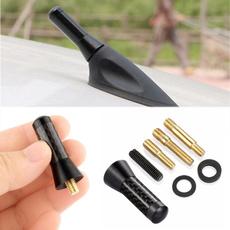Fiber, carantennatopper, Antenna, carbon fiber